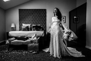 Wedding photographer review: Paul Tansley, Farnham, Surrey, UK